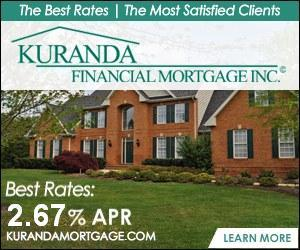 Best Mortgage Rates - 2.67% APR