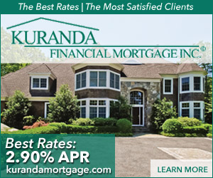 Best Mortgage Rates - 2.90% APR